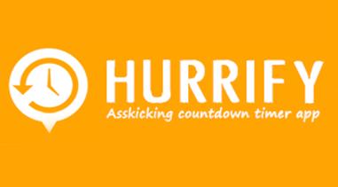 hurrify